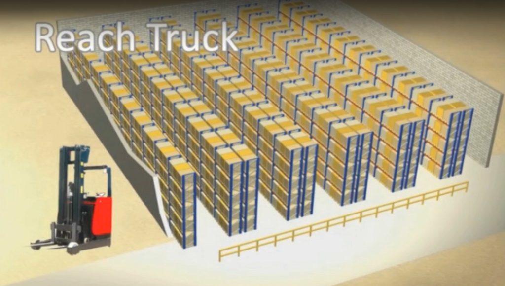 alejka-robocza-reach-truck